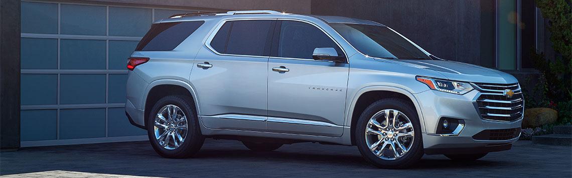Platinum Chevy Dealers